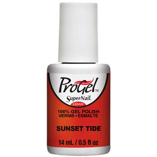 SuperNail Progel Polish Sunset Tide - 14 mL / 0.5 fl oz