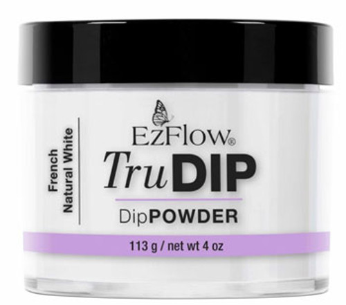 EZ TruDIP Dipping French Natural White - 4oz