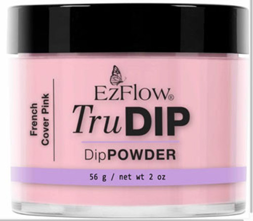 EZ TruDIP Dipping French Cover Pink - 2oz