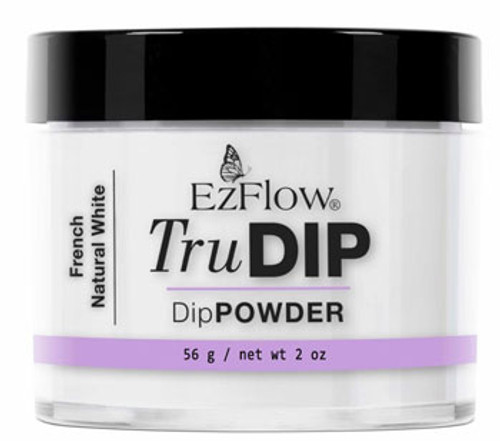 EZ TruDIP Dipping French Natural White - 2oz