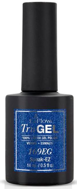 EzFlow TruGEL LED/UV Speak-EZ 169EG - 14 mL / 0.5 fl oz