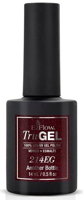 EzFlow TruGEL LED/UV Another Bottle 214EG - 14 mL / 0.5 fl oz