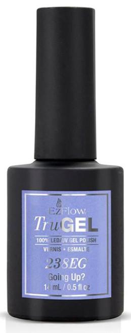 EzFlow TruGEL LED/UV Going Up? 238EG - 14 mL / 0.5 fl oz