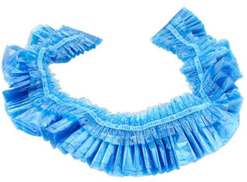 Pedicure Disposable Liner Blue 400 pcs / Box