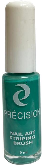 Precision Nail Art Striping Brush Spring Green - NA34