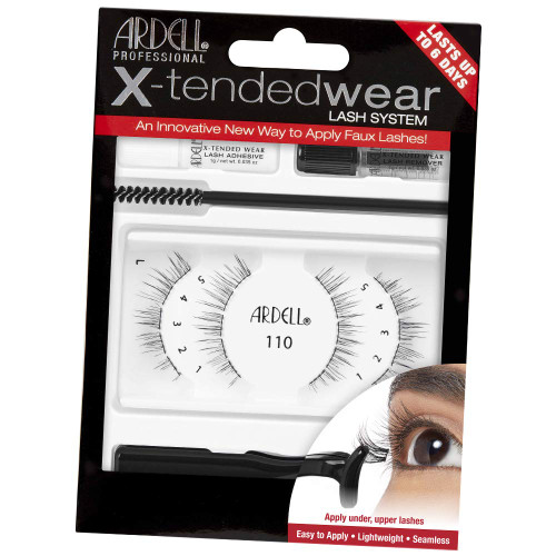 Ardell X-tended Wear 110