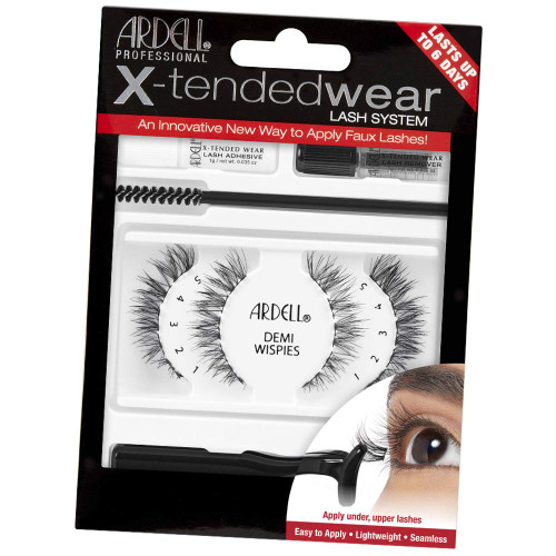 Ardell X-tended Wear Demi Wispies