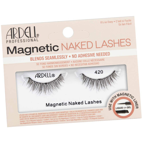 Ardell Magnetic Single Naked Lashes 420