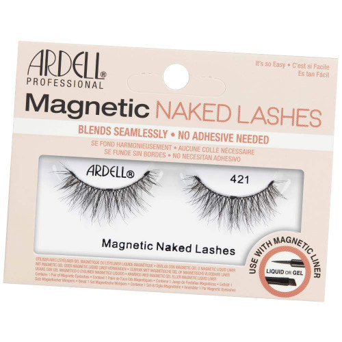 Ardell Magnetic Single Naked Lashes 421