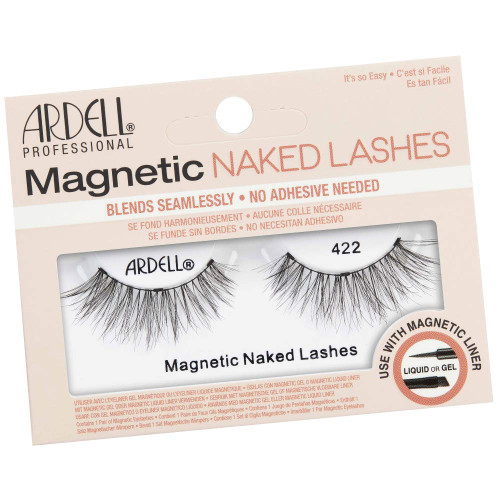 Ardell Magnetic Single Naked Lashes 422