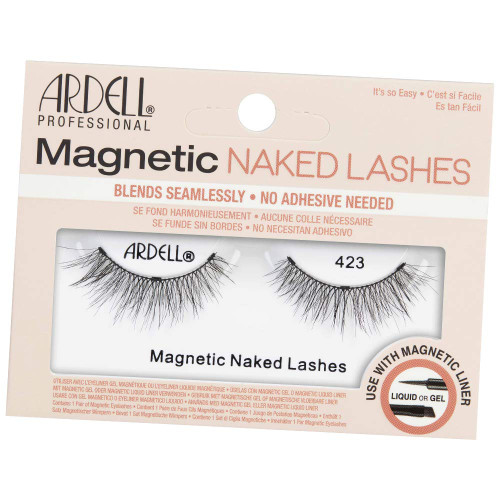 Ardell Magnetic Single Naked Lashes 423