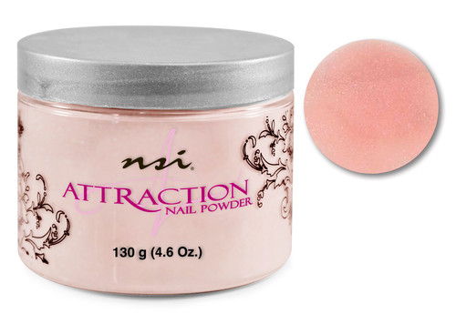 NSI Attraction Nail Powder Glistening Disguise - 130 g (4.58 Oz.)