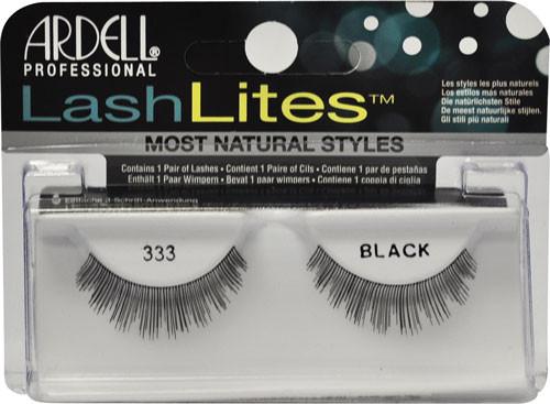 Ardell Lash Lites 333 Black