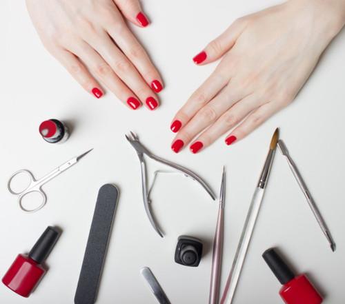 Mehaz Professional Nail Implements