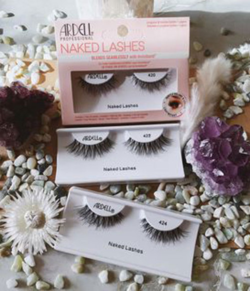 Ardell Professional Lashes - New Arrivals