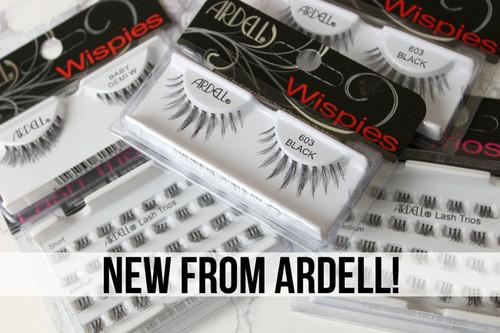 Ardell Professional Eyelashes New Arrival.