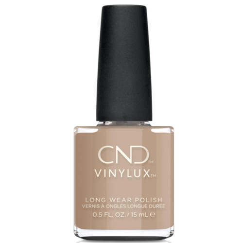 CND Vinylux Nail Polish Wrapped in Linen # 384 - 15 mL / 0.5 fl. oz