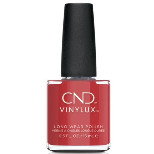 CND Vinylux Nail Polish Soft Flame # 385 - 15 mL / 0.5 fl. oz