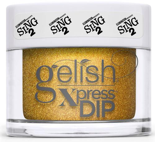 Gelish Xpress Dip Gunter's Get Down - 1.5 oz / 43 g