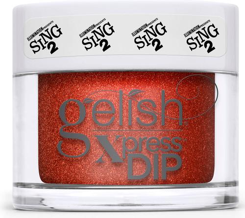 Gelish Xpress Dip Rosy Rosita - 1.5 oz / 43 g