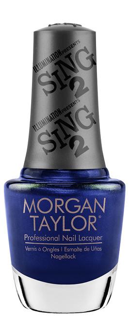 Morgan Taylor Nail Lacquer Breakout Star - 0.5oz
