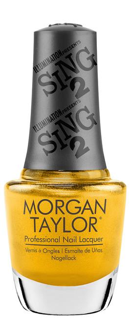 Morgan Taylor Nail Lacquer Gunter's Get Down - 0.5oz