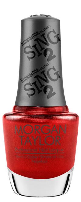 Morgan Taylor Nail Lacquer Rosy Rosita - 0.5oz