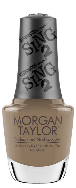 Morgan Taylor Nail Lacquer Shake It Til You Make It - 0.5oz