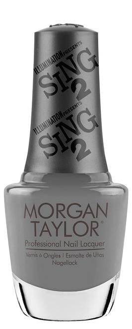 Morgan Taylor Nail Lacquer Moon Theater Shine - 0.5oz