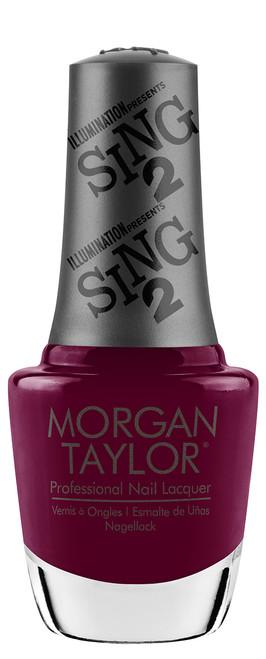Morgan Taylor Nail Lacquer It's Showtime! - 0.5oz
