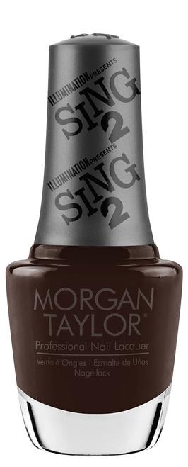 Morgan Taylor Nail Lacquer Ready To Work It - 0.5oz