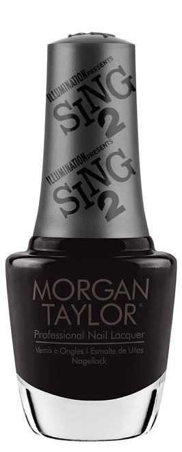 Morgan Taylor Nail Lacquer Front Of House Glam - 0.5oz
