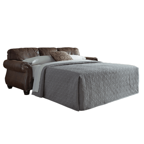 Ashley 8000339 Breville Queen Sofa Sleeper Espresso