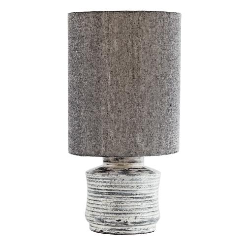 Ashley L117954T Marcario Terracotta Table Lamp Antique White