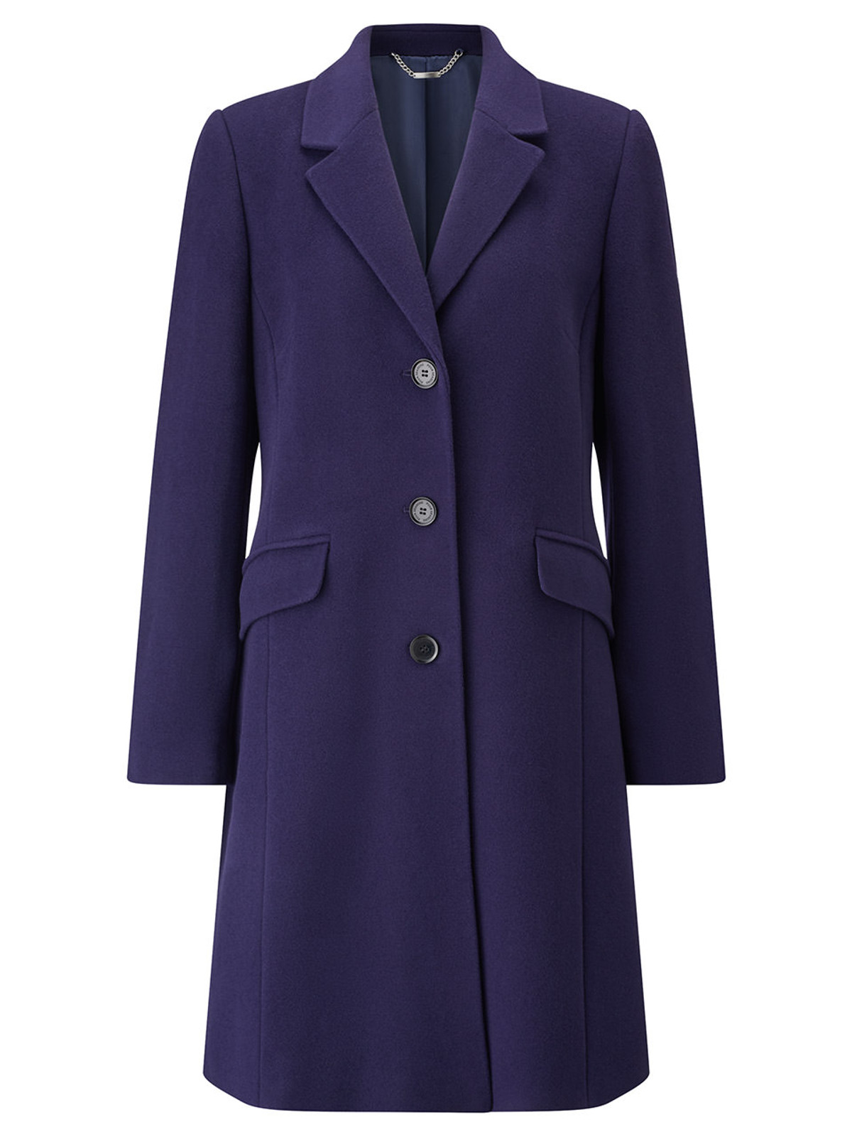 City Coat, Navy