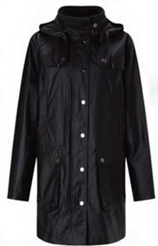Wax Jacket, Midnight