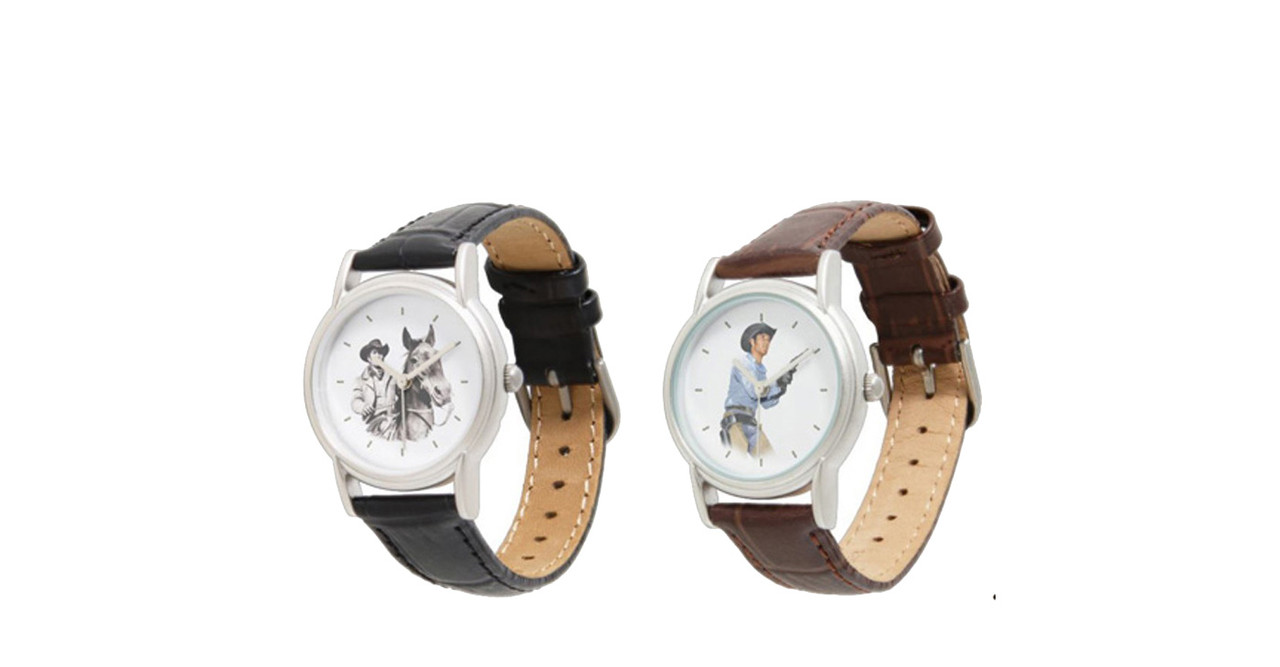 Robert Fuller Wrist Watches