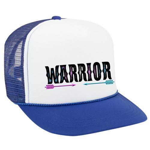 LGBTQ Transgender ball cap - Warrior