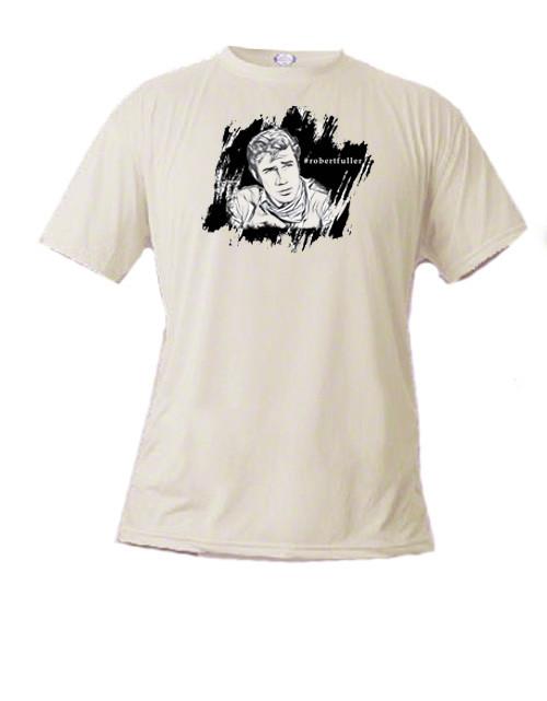 hashtag robertfuller t-shirt