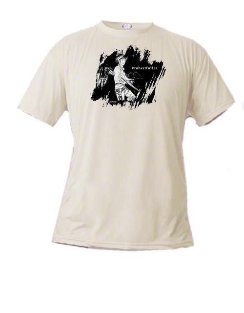 hash-tag robertfuller - Jess t-shirt