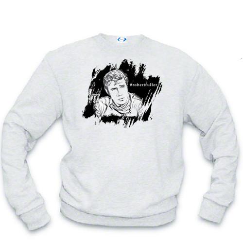 #robertfuller sweatshirt