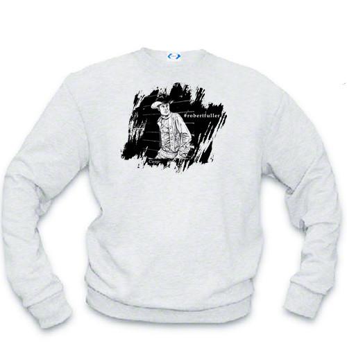 Robert Fuller sweatshirt - #robertfuller - Coop