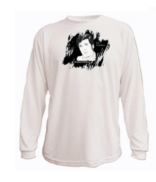 Robert Fuller long sleeved t-shirt - #robertfuller  - Kel Brackett
