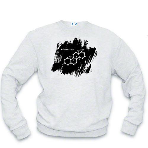 LGBTQ Transgender Sweatshirt - #therealme - Testosterone