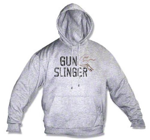 Athletic Hoodie - Gun Slinger