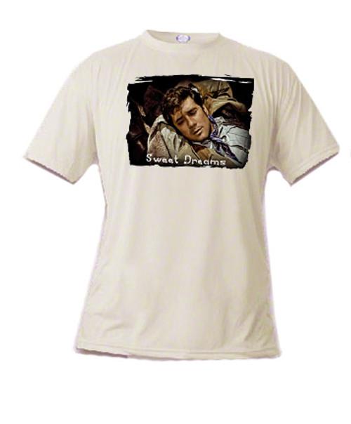 Robert Fuller Sleep Shirt - Sweet Dreams