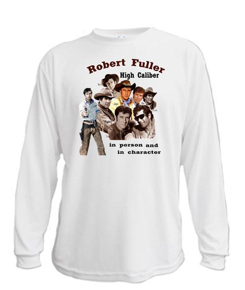 High Caliber - Long sleeved T-shirt