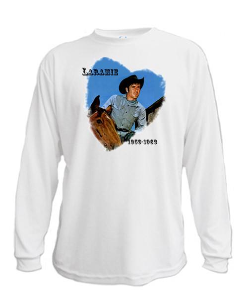 Jess - Heart Horse - Long sleeved T-shirt