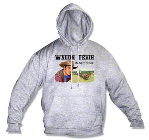 Robert Fuller Hoodie - Wagon Train - Coop