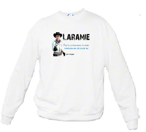 Laramie - Come Over Me  - Sweatshirt